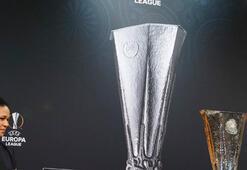 UEFA Avrupa Liginde kura heyecanı