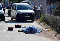 Cinayetten yargılanırken öldürüldü Dosyası kapandı…