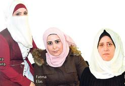Suriyeli kadınların dramı