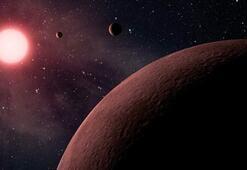 ABDnin uzay korkusu Rapor yayınlandı...