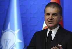 AK Parti Sözcüsü Ömer Çelikten Cemal Kaşıkçı cinayetiyle ilgili flaş açıklama