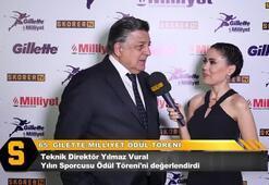 Yılmaz Vural: Galatasarayın motivasyonu bozulacak