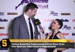 Ömer Onan: Spor camiasını bir araya getirmesi açısından çok önemli bir organizasyon