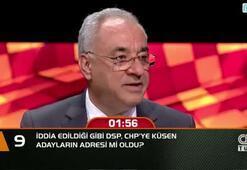 İddia edildiği gibi DSP, CHPye küsen adayların adresi mi oldu