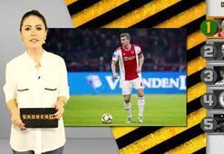 Avrupa Gündemi - Manchester Unitedta hedef Toni Kroos