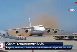 Dünyayı sarsan bomba iddia