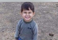 Batmandan kahreden haber geldi 3 yaşındaki Fatih ölü bulundu