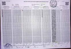 Binali Yıldırımın oyları İmamoğluna yazılmış İşte AK Parti İstanbul İl Başkanı Şenocakın elindeki o belgeler