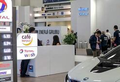 Demirören Enerji Grubu Petroleum İstanbul Fuarında