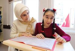Emine Erdoğan: Son 17 yılda, 55 bine yakın engelli memur istihdam edildi