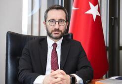 Cumhurbaşkanlığı İletişim Başkanı Prof. Dr. Fahrettin Altun: Yabancı devletler seçime saygılı olsun