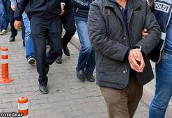 Şanlıurfada terör propagandası yapan 30 kişiye gözaltı