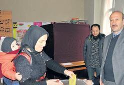 Karadeniz'de kazanan MHP oldu