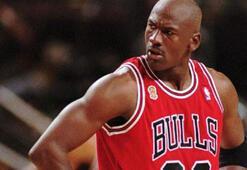 Michael Jordan basketbol kariyeri boyunca NBAda kaç kez şampiyonluk yaşamıştır