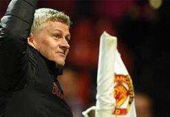 Manchester United, Ole Gunnar Solskjaer ile 3 yıllık sözleşme imzaladı