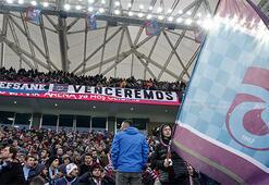 Trabzonsporda Antalyaspor maçı biletleri satışta