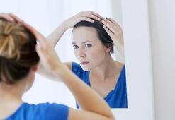 Kadınlarda saç seyrekliği ve saç ekimi