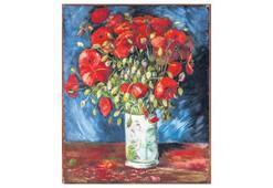 Van Gogh'un 'gelincikleri'