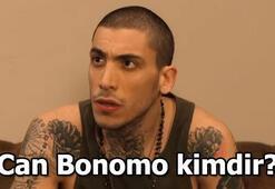 Can Bonomo kimdir Can Bonomo kaç yaşında