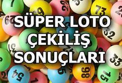 4 Nisan Süper Loto çekiliş sonuçları açıklandı (MPİ Süper Loto kazandıran numaralar...)