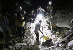 Suriyede geçen ay 334 sivil öldürüldü