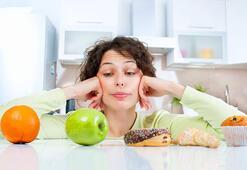 Diyete başlandığı gün zayıflatan diyet programı