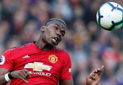 Pogba'da Real Madrid hamlesi
