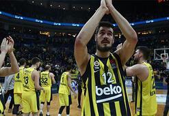 Fenerbahçe Beko, Euroleaguede favori