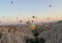 Türkiyede romantik 8 rota
