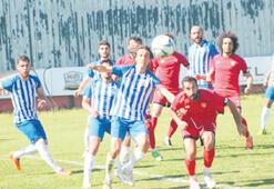 İzmirspor'un 3 final maçı