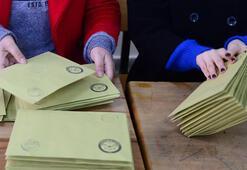 Küskünler partisi puanını 4.7 artırdı