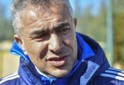 Mehmet Altıparmak: İlk ikide yer almak, birinci hedefimizdir