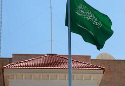 Suudi Arabistanın Bağdat Başkonsolosluğu açıldı