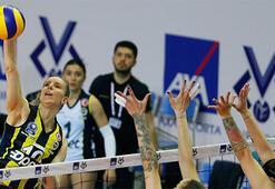 Fenerbahçe Opet, yarı final maçına çıkıyor