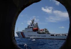 Filipinlerden Çine tepki
