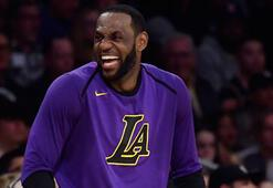 LeBron James, 2019 FIBA Dünya Kupasında olmayacak