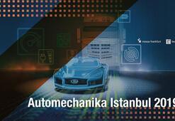 Automechanika Istanbul kapılarını ziyaretçilere açtı