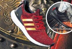 Adidas'tan Game of Thrones serisi
