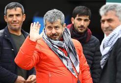 Son dakika... CHPli başkan adayı Fatih Bucak gözaltına alındı