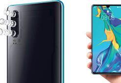 Huawei'den iki yeni model
