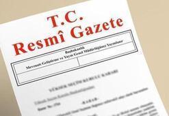 Anayasa Mahkemesinde Başkanvekilliği seçimi Resmi Gazetede yayımlandı