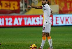 Galatasaraydan Selçuk İnan kararı