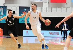 İstanbul Büyükşehir Belediyespor - Adatıp Sakarya Büyükşehir Belediye Basketbol: 117-72