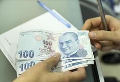 Son gün 30 Nisan Kişi başı 3 bin 134 lira...