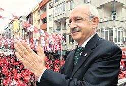 CHP lideri İstanbul turu attı: Tüm Türkiye'ye baharı getireceğiz