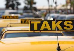 Milyonlarca kişi bunu bekliyordu Artık taksilerde...