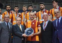 """Mustafa Cengiz: """"Galatasaray'ın karakterinde şampiyonluklar vardır"""""""