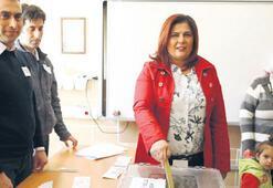 Çerçioğlu yeniden başkan