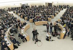 Son dakika... BMden İsraile kınama