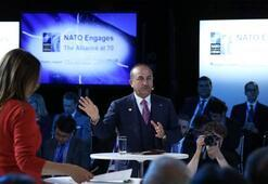 Çavuşoğlu: S-400ler bitmiş bir anlaşmadır. ABD son bir Patriot önerisi yaptı...